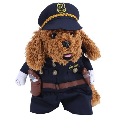 WALFRONT Dog Cat Pet Cosplay Outfit Clothes Halloween Christmas Theme Party Costume Puppy Party Clothes - Dog Themed Party