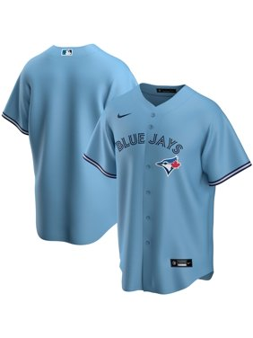 Toronto Blue Jays Nike Youth Alternate 2020 Replica Team Jersey - Powder Blue