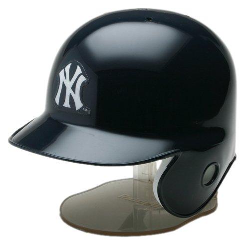 Riddell MLB Team Mini-Helmet - New York Yankees New York Yankees RIDDBNYY