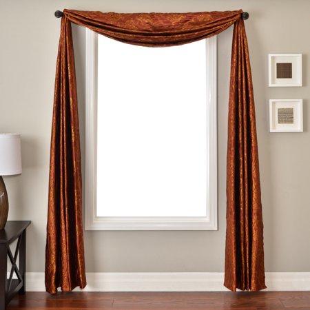 Softline Concord Window Scarf