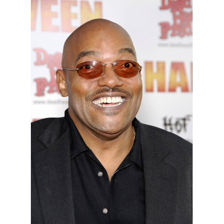 Ken Foree At Arrivals For Premiere Of Rob ZombieS Halloween GraumanS Chinese Theatre Los Angeles Ca August 23 2007 Photo By Michael GermanaEverett Collection Celebrity - Ken Carlson Halloween
