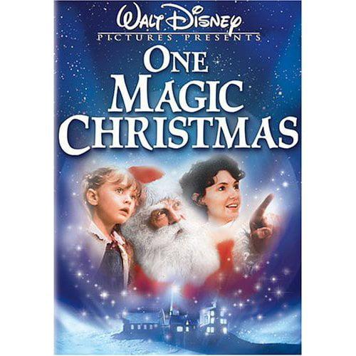 One Magic Christmas (Widescreen)