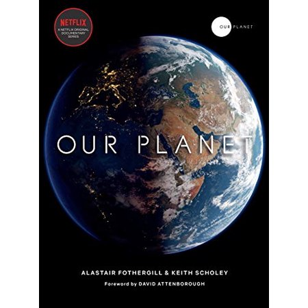 Our Planet - image 1 of 1