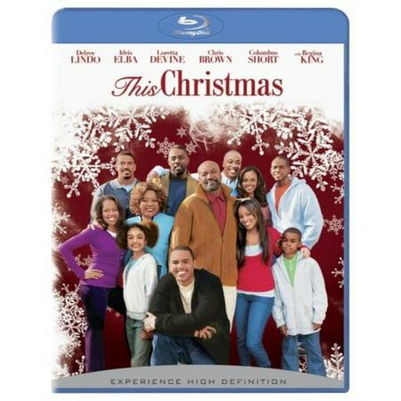 This Christmas (Blu-ray) ()