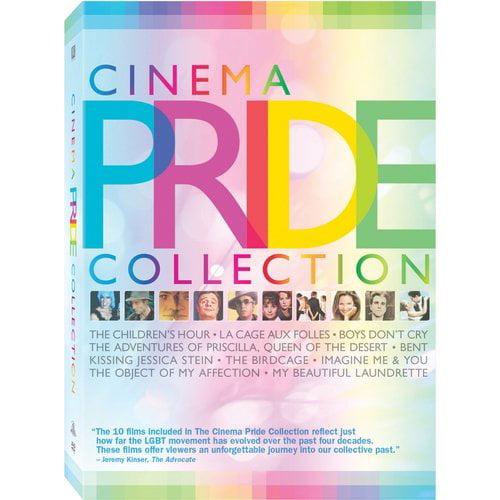 Cinema Pride Collection (Widescreen)