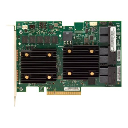 4GB Flash PCIe 12GB Adapter - image 1 of 1