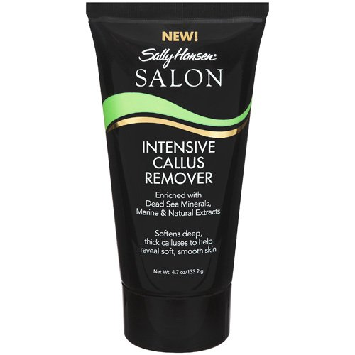 Sally Hansen Intensive Callus Remover Gel, 4.7 oz