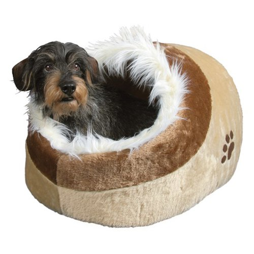 Trixie Pet Products Minou Cuddly Cat Bed