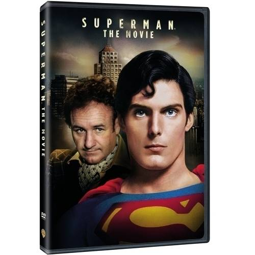 Superman The Movie (Walmart Exclusive) by Superman Videos