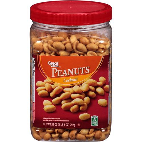 Great Value Party Peanuts