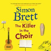 The Killer in the Choir - Audiobook
