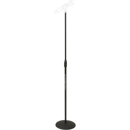 Ultimate Support Music Products Mc-05 Microphone Stand With Round Base (mc05)