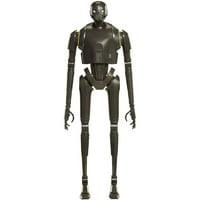 "Big-Figs Star Wars Rogue One 20"" K-2SO"