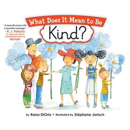 What Does It Mean to Be Kind?(r) (What Does Polarized Glasses Mean)