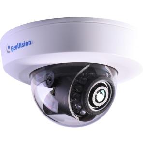 Mono NV Color GeoVision GV-EBL4702-2F 4MP Network Bullet Camera