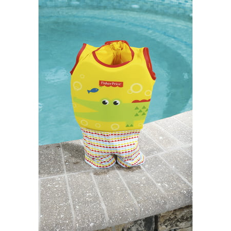 Fisher-Price Boys' Float Suit - S/M