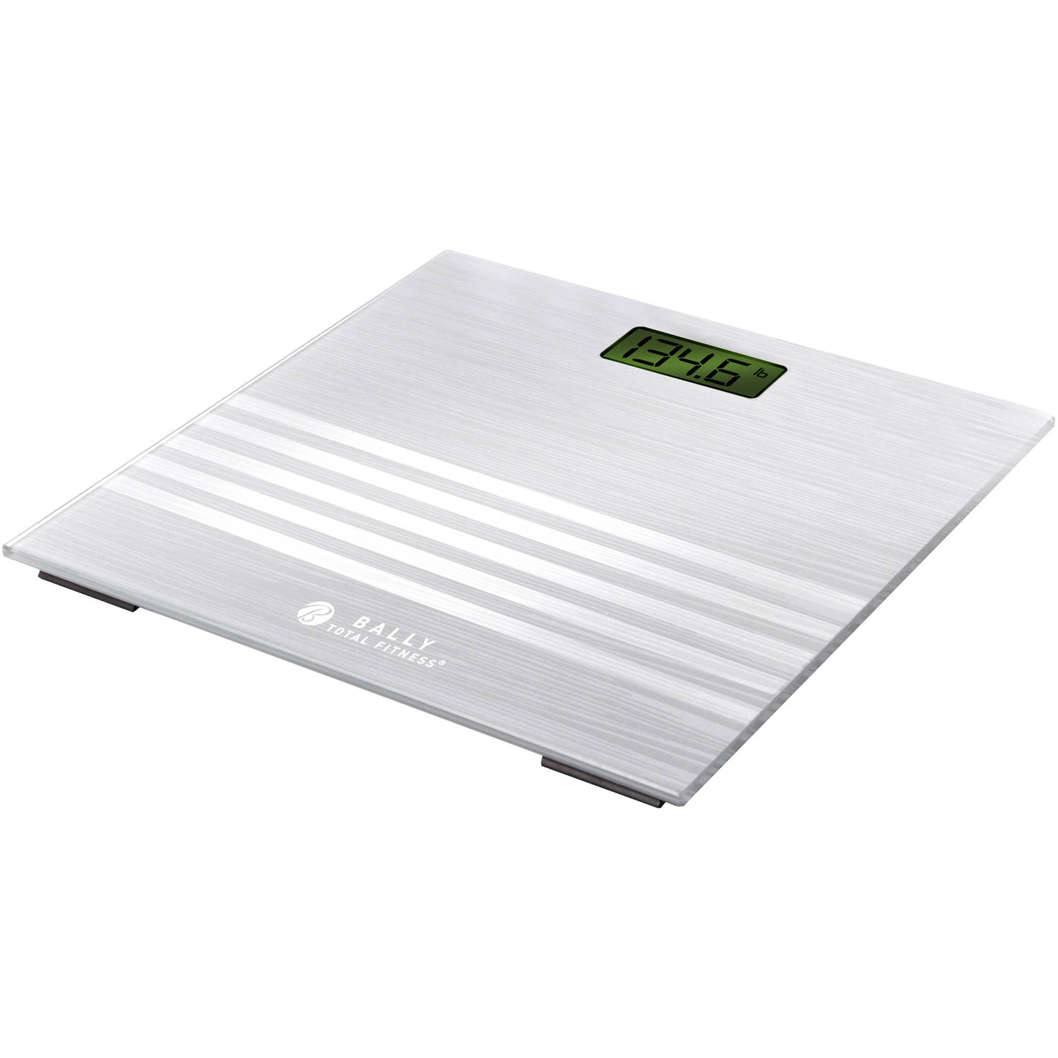 bathroom scale walmart.  Bally Digital Bathroom Scale Silver Walmart com