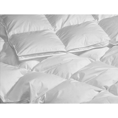 Highland Feather Brittany Midweight Down Comforter
