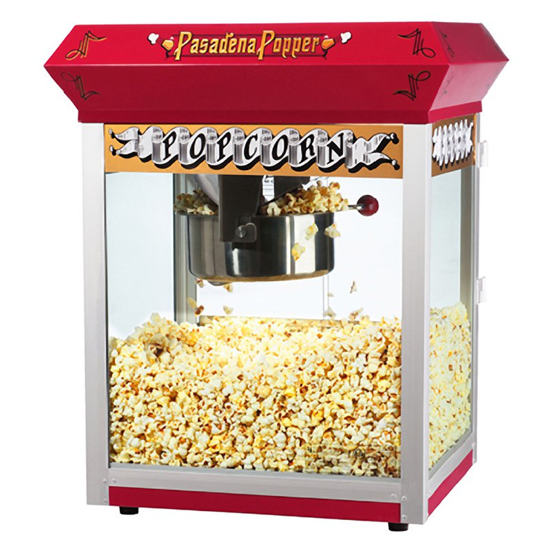 Great Northern Popcorn 6055 Antique Style Popcorn Popper Machine