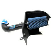BBK PERFORMANCE 17375 05-10 FORD MUSTANG 4.0L V-6 COLD-AIR INDUCTION INTAKE SYSTEM (BLACKOUT FINISH)