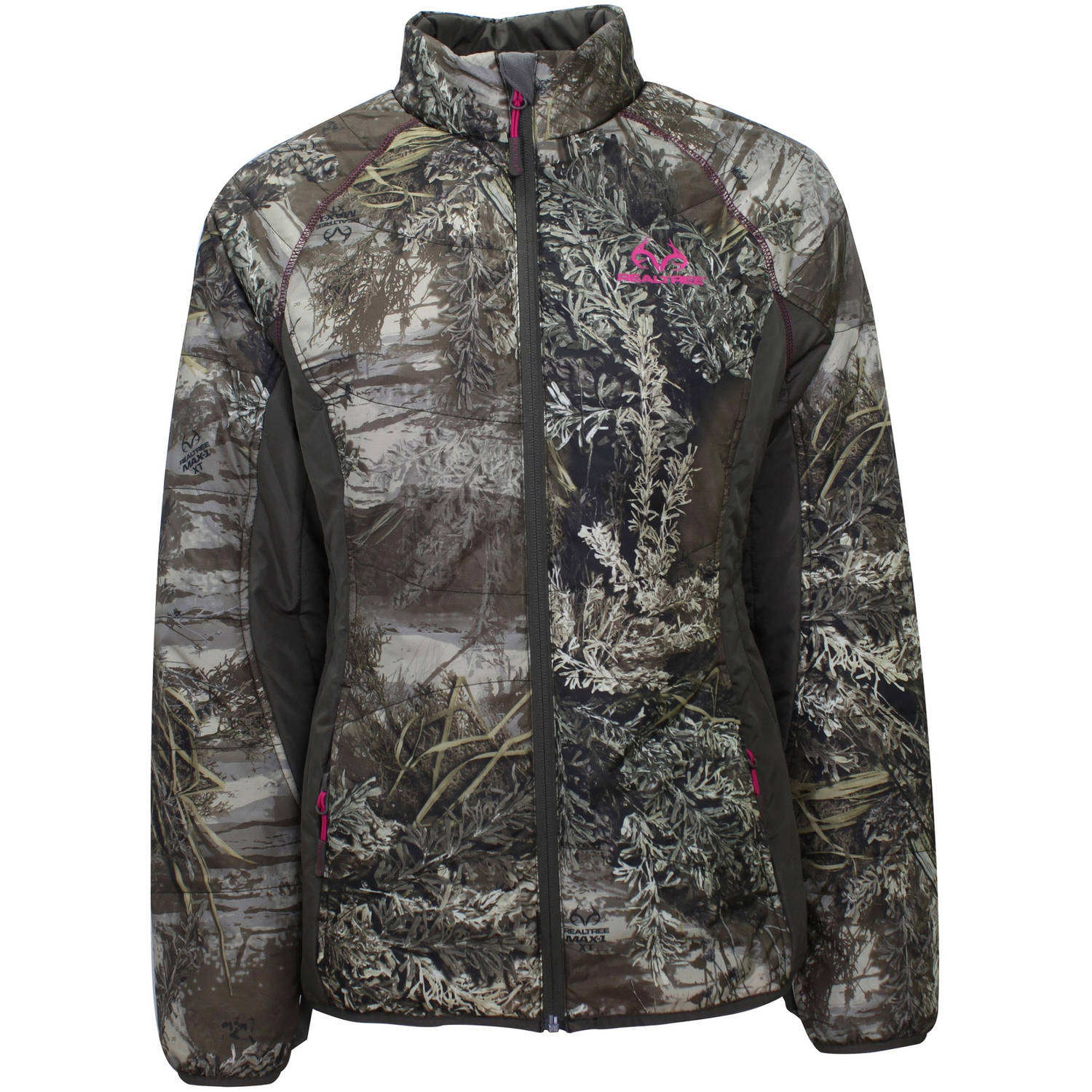 REALTREE LDS JKT INSULATED REALTREE MAX-1 XT by TAKSON INTERNATIONAL SOURCING LIMITED