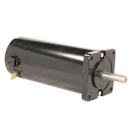 DB Electrical Sab0121 Motor For Western, Fisher Salt Spreaders W-8815 F9524,W8815 F9524 022-064953-7-022, 054-94-1242-0434, 05494124204345061, 06961678, 069616787209, 107974490221, 1220182