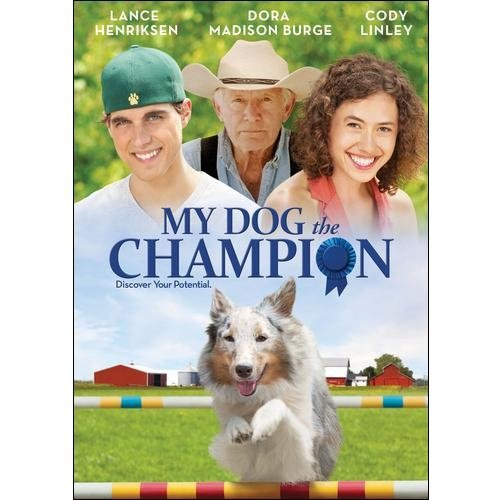 My Dog The Champion (Walmart Exclusive) (Anamorphic Widescreen, WALMART EXCLUSIVE)
