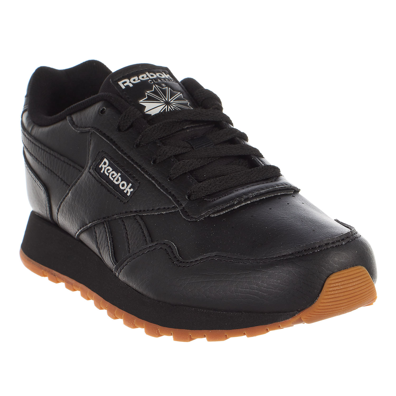 41548194e0a Reebok - Reebok Classic Harman Run Sneaker - Us-black Steel Gum - Womens -  7 - Walmart.com