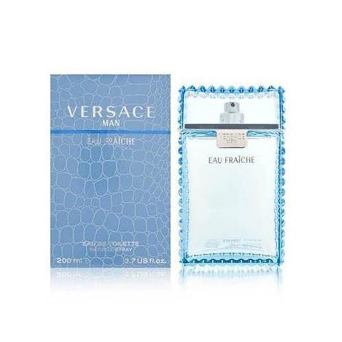 Versace Man Eau Fraiche by Versace 6.7 oz EDT for men
