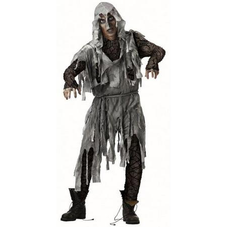 Adult Deluxe Zombie Costume (Zombie Sale)