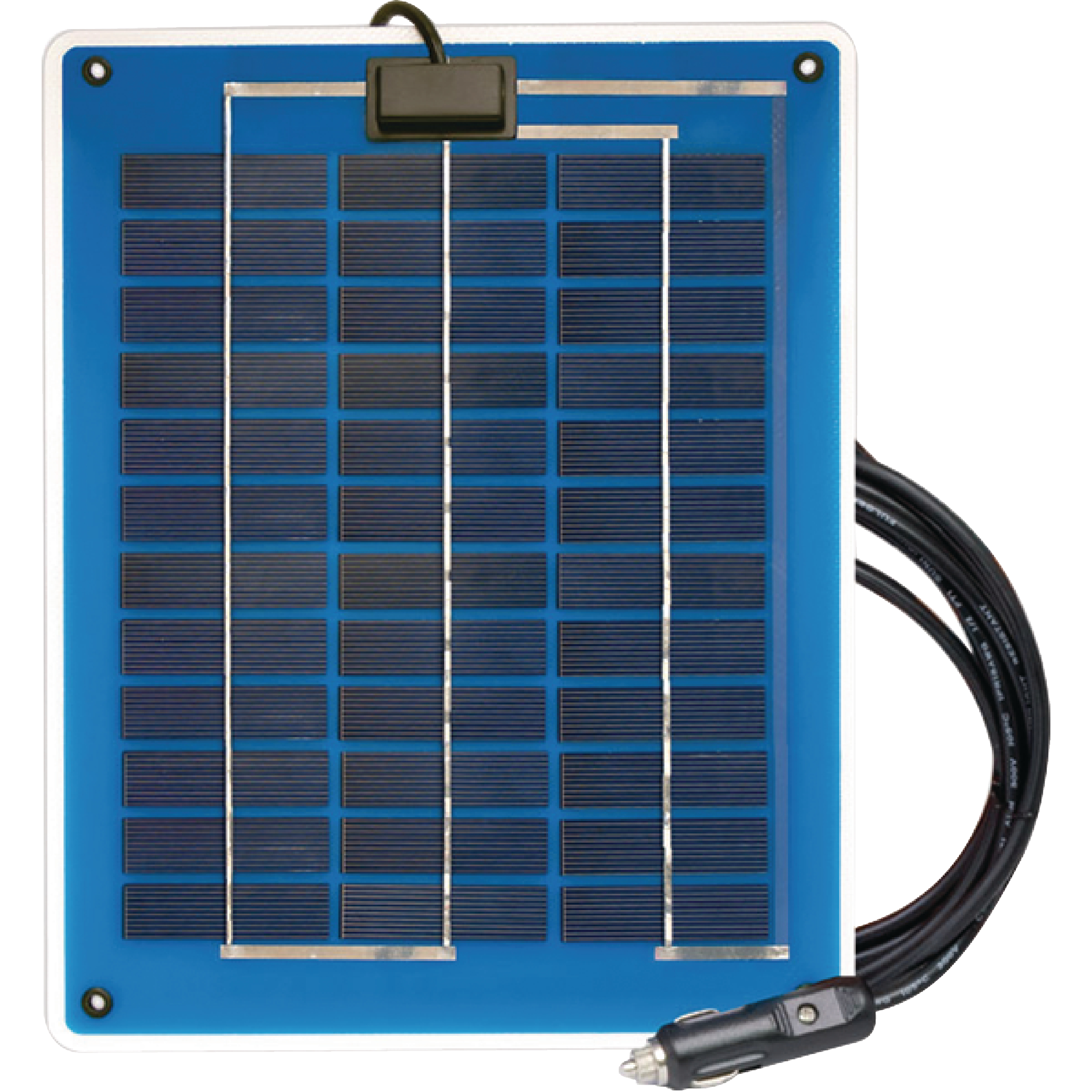 SamlexSolar SC-10 10W Battery Maintainer
