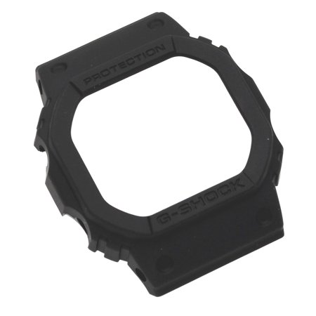Casio 10201841 Genuine Factory G Shock Replacement Bezel - DW5600-1V