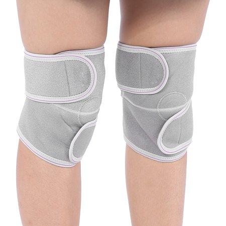 Hellan Pain Relief Knee Pad,Knee Heating Pad,Knee Heating Pad Moxibustion Thermal Health Massage Therapy Pain Relief Knee Pad
