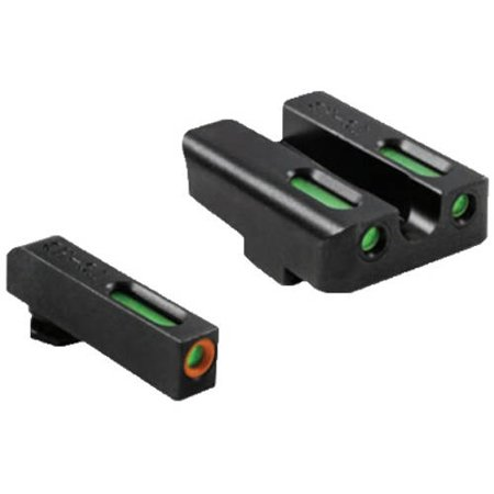 Truglo TFX Pro Sight, Set, Ruger LC9 / 9s / 380