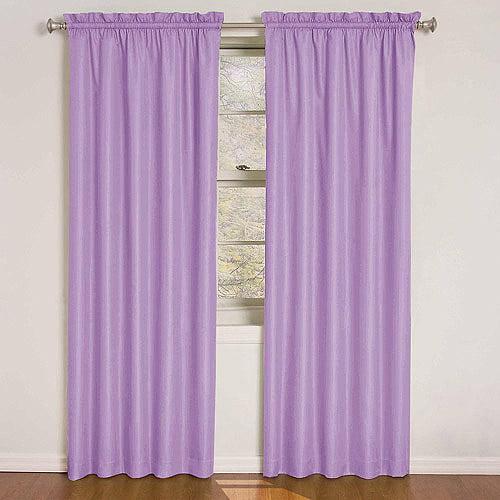 Eclipse Kids Quinn Energy-Efficient Curtain Panel