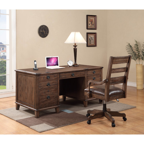 Fairfax Home Collections Harrison Flats Office Suite