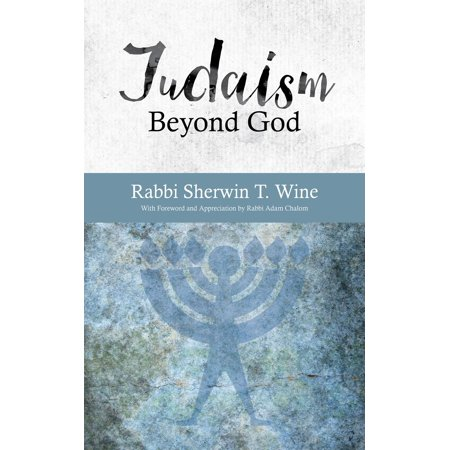 Judaism Beyond God - eBook Judaism Beyond God presents an innovative secular and humanistic alternative for Jewish identity. It provides new answers to old questions about the essence of Jewish identity, the real meaning of Jewish history, the significance of the Jewish personality, and the nature of Jewish ethics. It also describes a radical and creative way to be Jewish - new ways to celebrate Jewish holidays and life cycle events, a welcoming approach to intermarriage and joining the Jewish people, and meaningful paths to strengthen Jewish identity in a secular age.