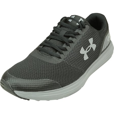Under Armour Women's Surge Black Ankle-High Running - 11M