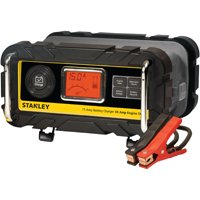 Deals on Stanley 15A Battery Charger with 40A Engine Start