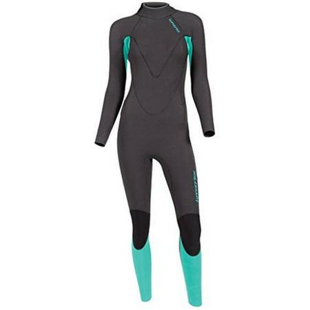 - Hyperflex Womens Vryl 3/2 MM Full Wetsuit Sealed