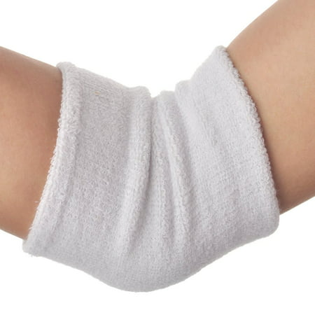 GOGO Terry Cloth Thick Arm Sweatband, 6
