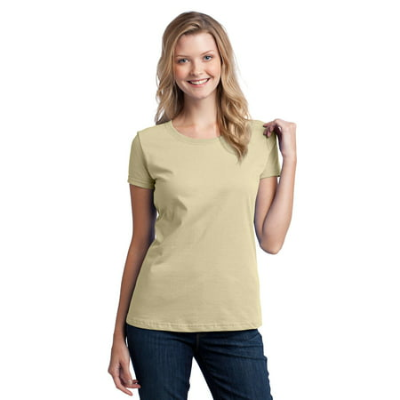 Fruit of the Loom Women's Short Sleeve Heavy Cotton HD 100% Cotton T-Shirt - L3930