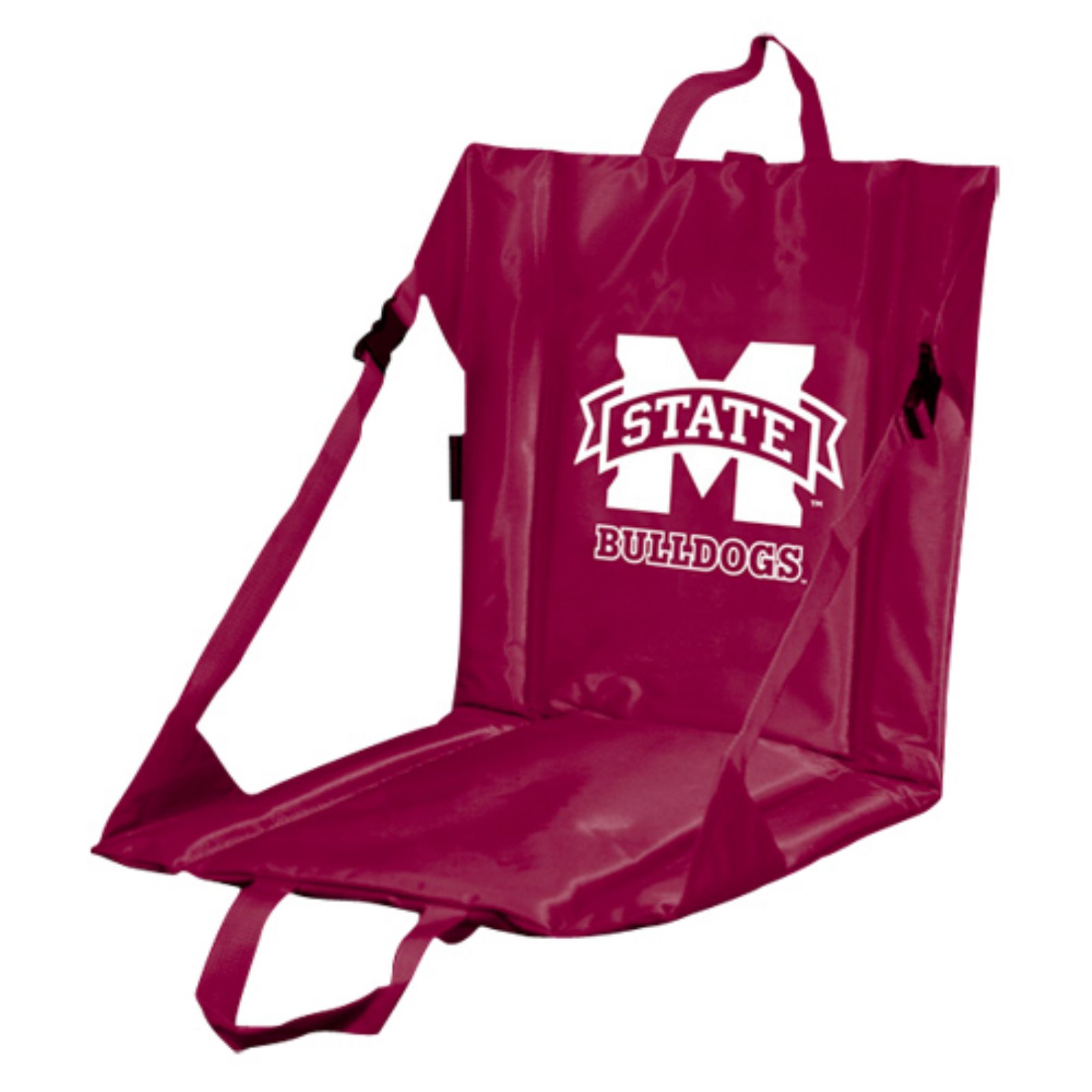 Logo Chair NCAA Mississippi State Stadium Seat
