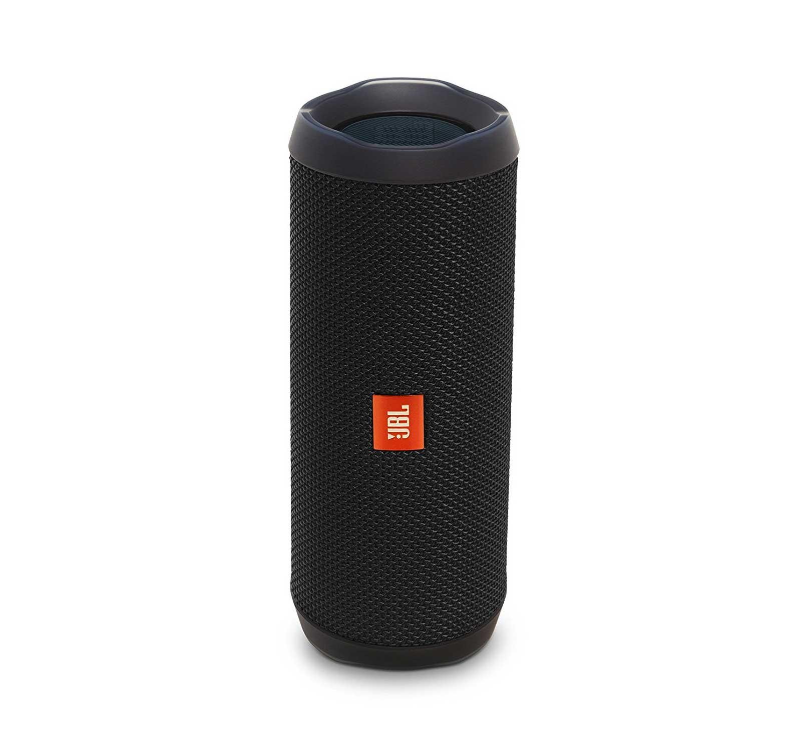 JBL FLIP 4 Black Open Box Portable Bluetooth Speaker