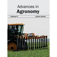 Advances in Agronomy: Volume II