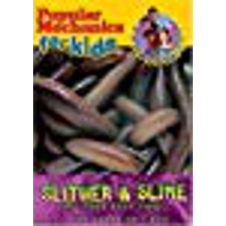 Popular Mechanics for Kids - Slither & Slime and Other Yucky Things