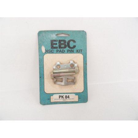 EBC PK84 New Brake Caliper Pin Kit for FA84 (Caliper Pin)