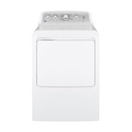 7.2 cu. ft. Capacity Aluminized Alloy Drum Electric Dryer with HE Sensor Dry