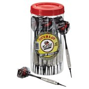 Fat Cat Darts in the Jar Soft Tip 21 Darts by GLD Products Manufacturing
