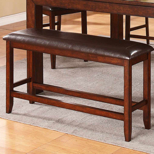 Winners Only, Inc. Fallbrook Wood Kitchen Bench